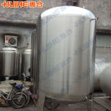 Large Stainless Steel Factory Storage Tank