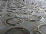 Excavator Slewing Ring/Swing Bearing Turntable Daewoo Dh300-5 with SGS