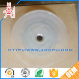 Quality Assurance Metal Threaded Soft Rubber Suction Cup