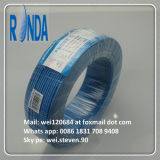 Flexible PVC Insulated 1.5 2 4 6 10 Electric Wire
