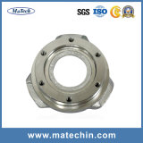 OEM Bearing Housing Stainless Steel Precision Casting with CNC Machining