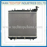 Auto Radiator for Sunny Engine Cooling