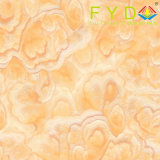Golden/ Yellow Jade Series Full Polished Glazed Tiles (FQA2043P)