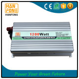 Green Energy Supply DC/AC Converter 1200W Ce RoHS Factory Price
