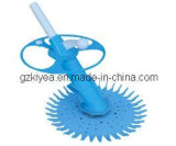 Automatic Pool Cleaner With Diaphragm