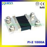 Fl-2 Series Current Shunt Resistor DC Ammeter Resistor 1000A