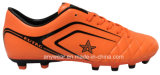 Men′s Soccer Boots Football Shoes with TPU Outsole (815-5549)