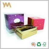 Top Level Perfume Cosmetics Paper Gift Box