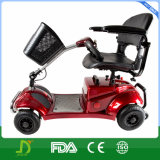 Four Wheels Heavy-Load Electric Mobility Scooter with Taiwan Motor (dB11)