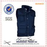 Leisure Travel Khaki Multi Color Outdoor Vest