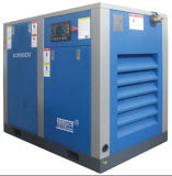Variable Speed Driven Rotary / Screw Air Compressor (SCR50DV Series)