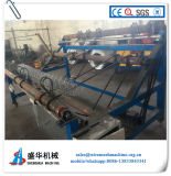 PLC High Speedfully Automatic Chain Link Fence Machine