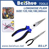 Multi-Function Combination Longnose Plier with Side Cutter