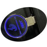 Custom USB Round USB Stick OEM Logo