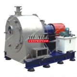 Llw Scroll Conveyor Dishcarge Continuous Centrifuge