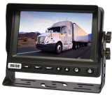 Rear View Camera 2 Channel System with Backup Camera Reviews for Agricultural Harvester