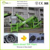Dura-Shred Low Price 10t Tdf Plant (TSD1663)