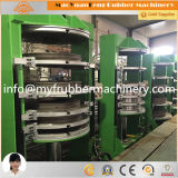 Rubber Molding Press Machine for Motorcycle or Bicycle Tyre