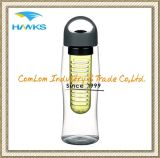 Water Bottle W/ Infuser for Custom Fruit Flavors