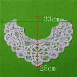 Fashion Lace Necline for Garment Decoration (cn22)
