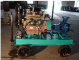 Is/Ih Horizontal Single Stage Single Suction Centrifugal Pump