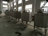 Moveable Tank, Mixing Vessel, Stainless Steel Tank, Suger Melting Pot/Tank