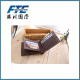 Top 5 Luxury Split Leather with Leather Wallet for Men