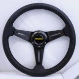 350 Mm Momo Racing Steering Wheel/ Car Tunning Accessories/ Racing Steering Wheels (HL1001740)