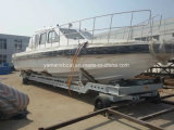 12.45m Fast FRP Military Boat