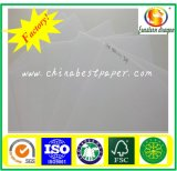 Papel Imune-White Color Printing Paper 80g