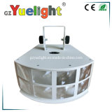 Factory Direct Sell Disco Lighting 9W*4PCS RGB LED Effect Shell Light