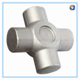 Stainless Steel Auto Universal Joint by Forging Processing
