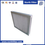 G4 Grade Primary Panel Filter for Food Industry