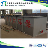 Oil Water Separation Cavitation Air Flotation Unit