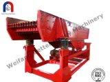 Zsg Series Liner Vibration Screen (3ZSG1848)
