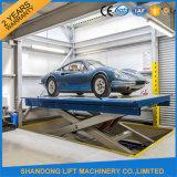3ton Load Capacity Scissor Type Car Parking Lift