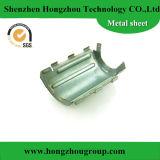 Sheet Metal Fabrication Plate Processing