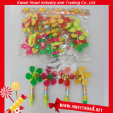 New Flower Windmill Hard Candy