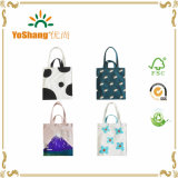 2016 Eco Friendly Cheap Tote Canvas Bags for Shopping