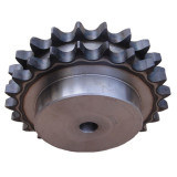High Quality Industry Double Chain Sprocket Wheel