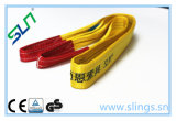 Industrial Lifting Belt (3Tx10M) with Polyester Yarn
