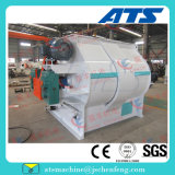 Sshj Series Double Shaft Animal Feed Mixer with Low Price