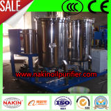 Series Tpf Cooking Oil Filtration System
