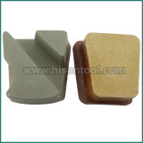 Frankfurt Abrasive Polishing Stone for Marble, Granite