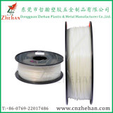 Free Test Plastic Welding Rod PLA 3D Filament for All Fdm 3D Printer