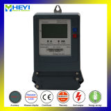 Three Phase Four Wire Multi Tariff Digital Electricity Meter