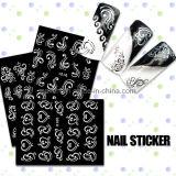 Nail Tattoo, Nail Sticker, Tattoo Sticker
