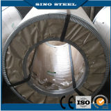 Export SPCC Material Cold Rolled Steel From China