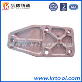 High Quality Machined Aluminum Die Cast Products Factory in China