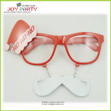 Christmas Party Glasses Mask with Moustache (Joy31-1000)